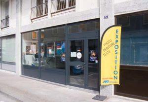 Location Galerie d'art MS extérieur à la semaine